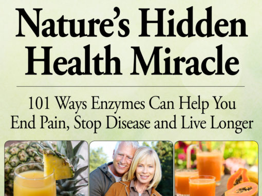 Nature's Hidden Health Miracle